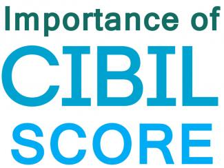 Importance of Maintaining a High CIBIL Score