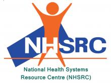 National Health Systems Resource Centre (NHSRC)